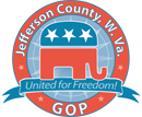 JC GOP Logo